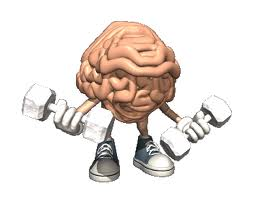 Exercise your Body ~ Strengthen your Brain.