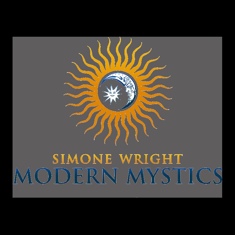 Simone Wright - Modern Mystics