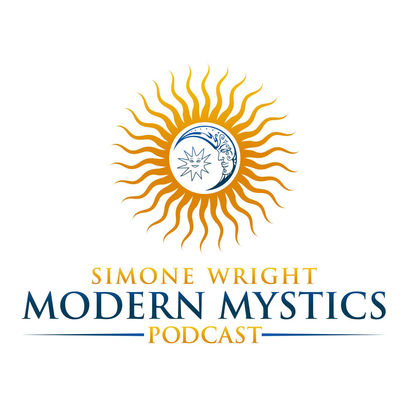 Modern Mystics with Simone Wright